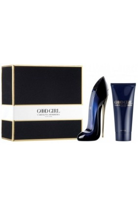 Carolina Herrera - Carolina Herrera Good Girl EDP 80 Ml + Vücut Losyonu 100 Ml