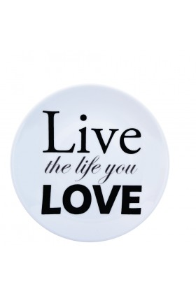 Gavia - Gavia Porselen Tabak - Live the life you love