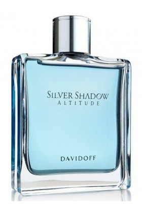 Davidoff - Silver Shadow Altitude Edt 100 Ml Erkek Parfüm