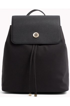 Tommy Hilfiger - DRESSY NYLON BACKPACK