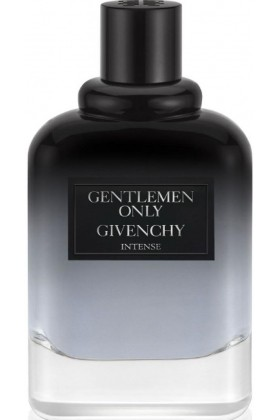 Givenchy - Gıvenchy Gentlemen Only Intense Edt 100 Ml Erkek Parfüm