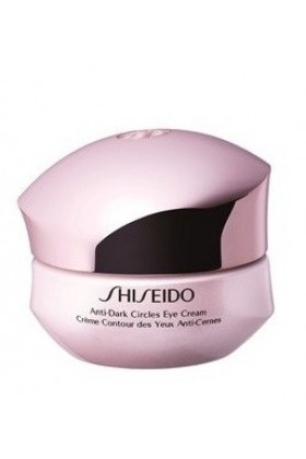 Shiseido - Shiseido Anti-Dark Circles Eye Cream 15 Ml