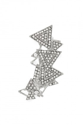 DB Carnaval - Tribal Ear Cuff
