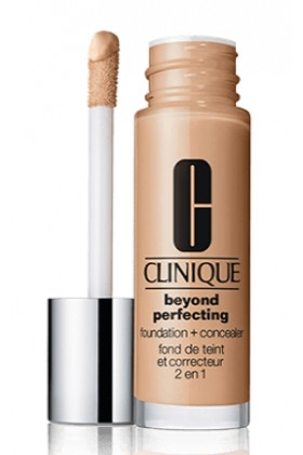 Clinique - Clinique Beyond Perfecting Fou-07 Cream Chamios