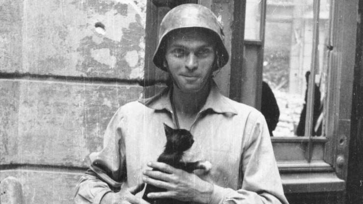 75 lat temu zginął Eugeniusz Lokajski