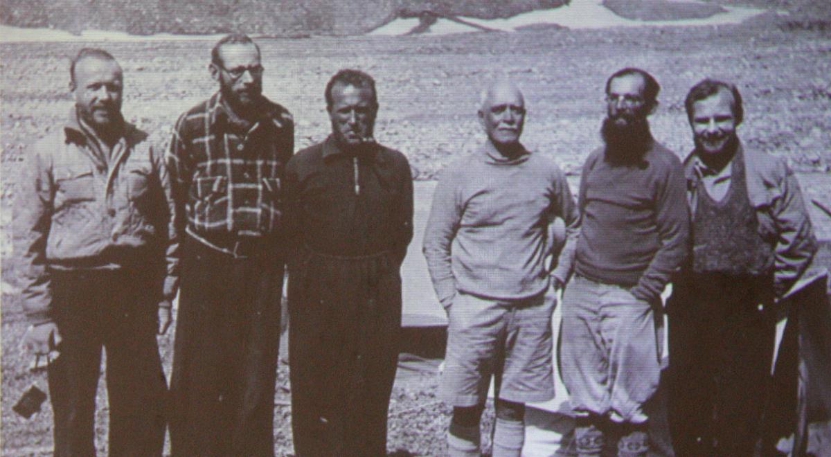 80. rocznica zdobycia Nanda Devi. To wtedy Polacy weszli po raz pierwszy na szczyt w Himalajach