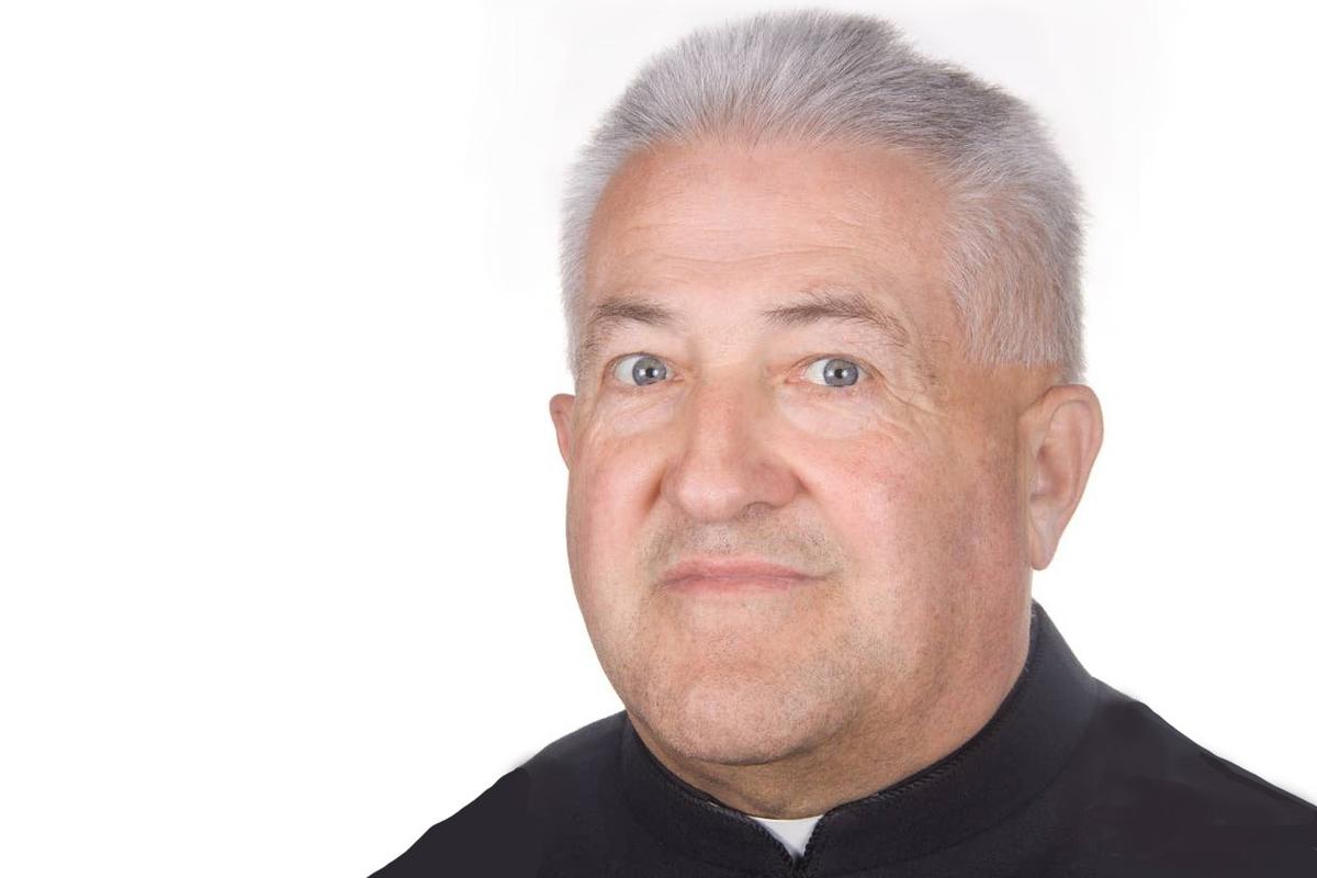 Zmarł ks. inf. Stanisław Rawski