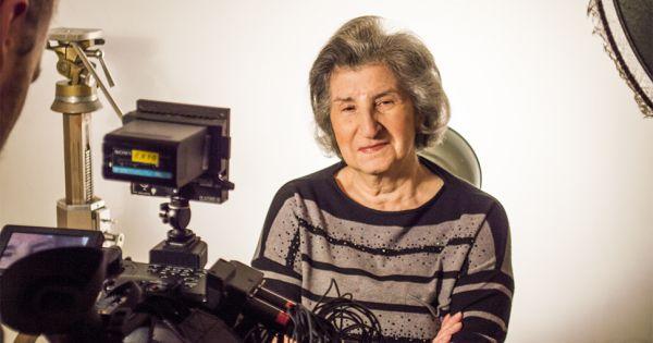Fotografka z Saskiej Kępy. Od 40 lat robi tylko czarno-białe zdjęcia