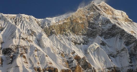 Polacy zdobyli Nanda Devi East! Na szczycie stanęło dwóch wspinaczy