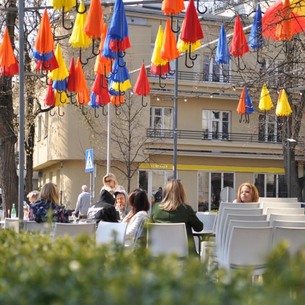Nie tylko Gdynia. O modernizmie na Saskiej Kępie - Wywiady