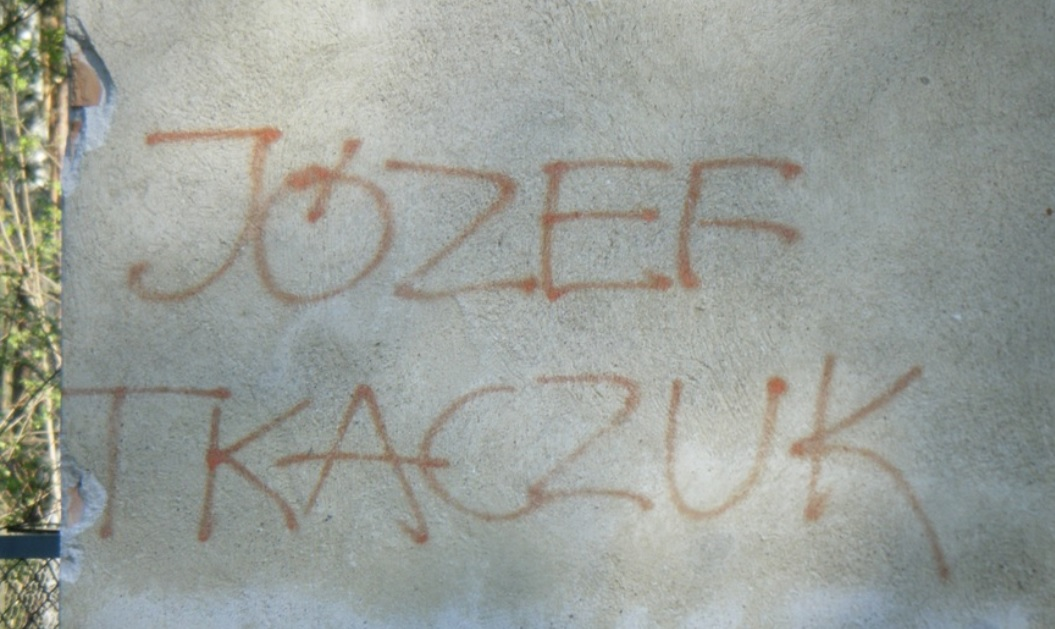 Józef Tkaczuk – gdzie jesteś? - ZycieStolicy.com.pl