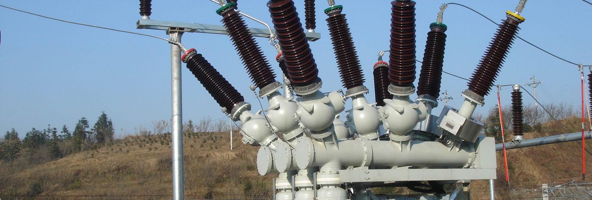 Utilities Rural 650