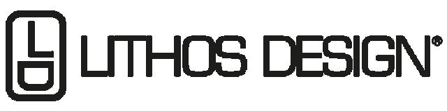 Logo Lithos Design