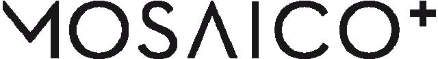 Logo Mosaico piu