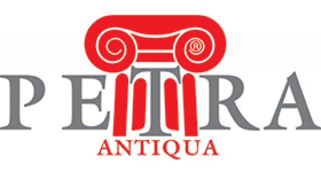 Logo Petra Antiqua