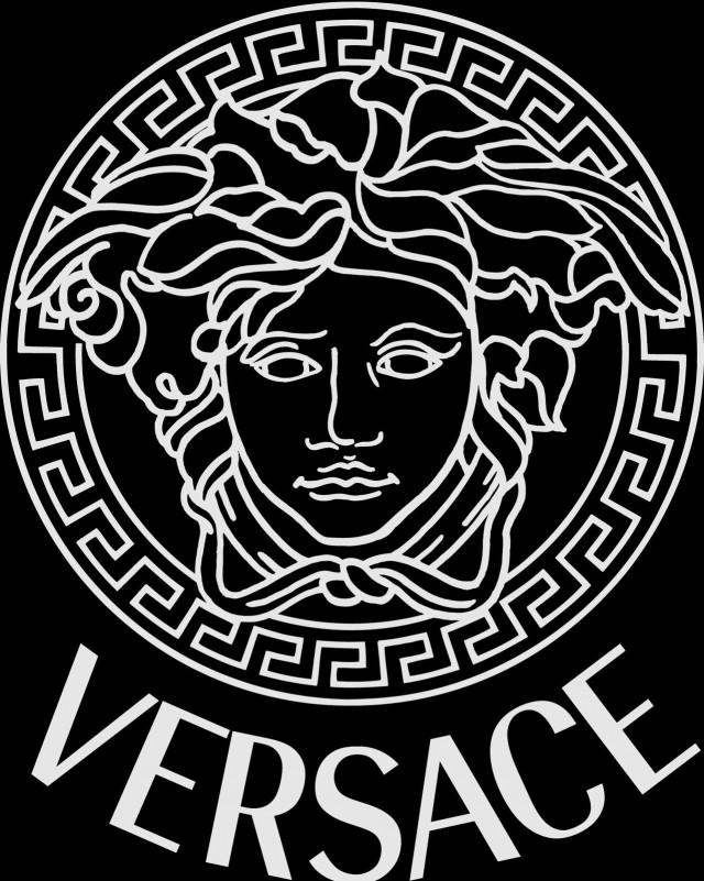 Logo Versace