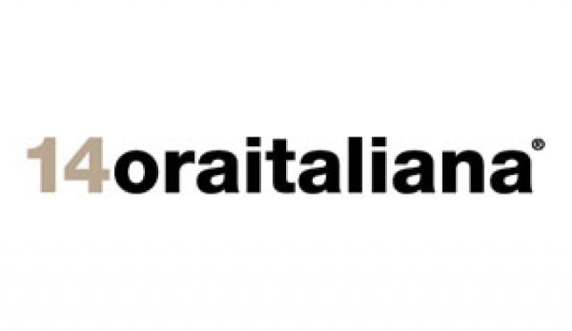 Logo 14 Oraitaliana