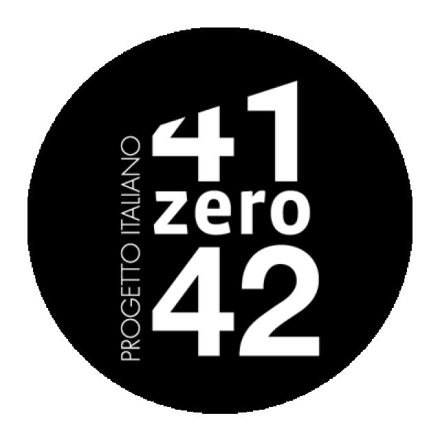 Logo 41Zero42