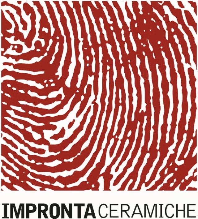 Logo Impronta Ceramiche