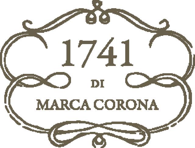 Marca Corona - 1741