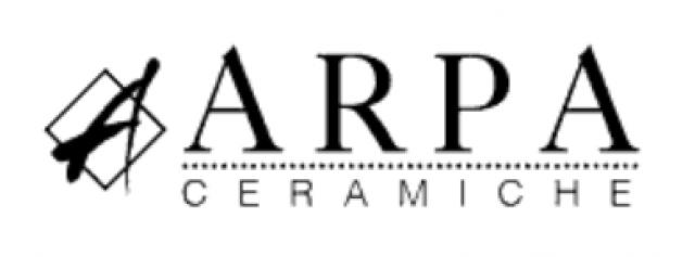 Logo Arpa Ceramiche