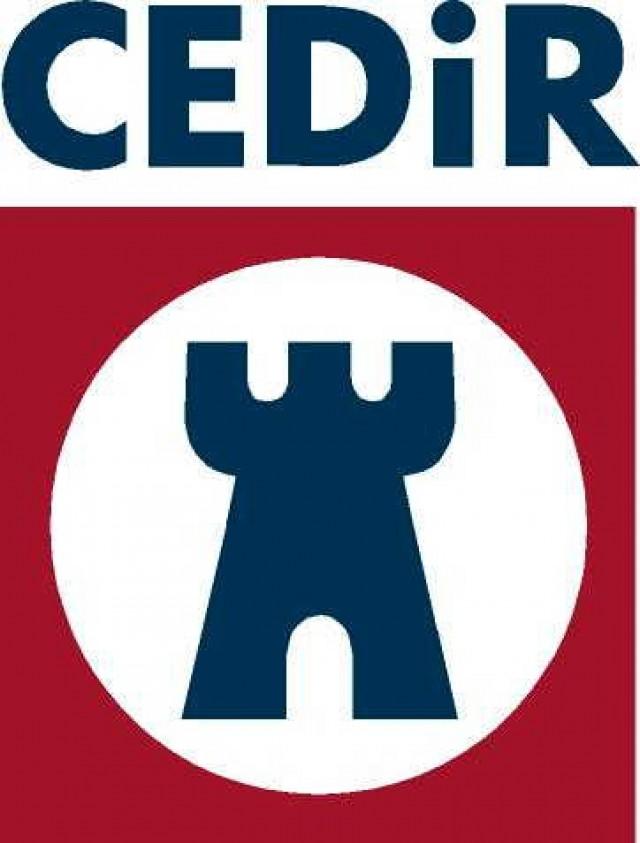Logo Cedir