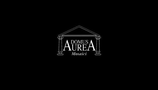 Logo Domus Aurea Mosaici