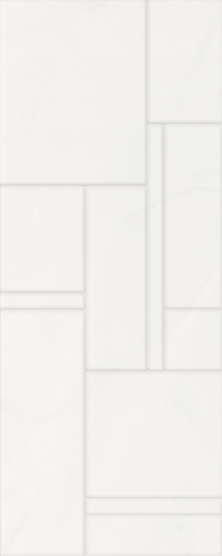 MN Mondrian tile collection by Del Conca   TileScout