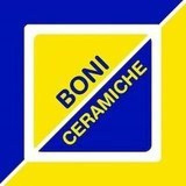Boni Ceramiche logo