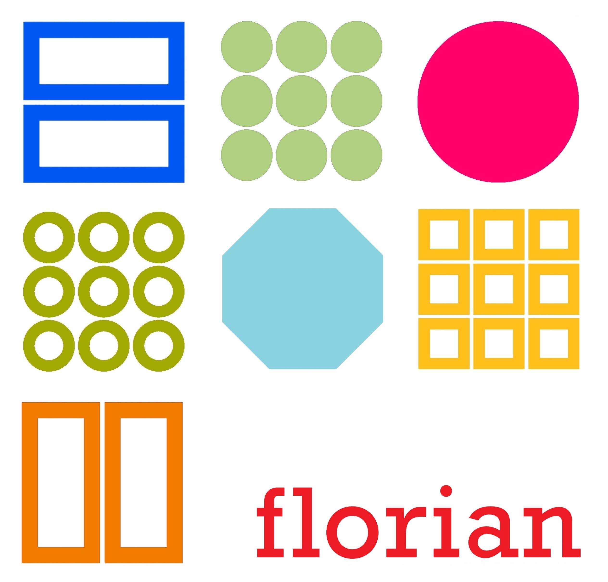 Florian Ceramiche sas logo