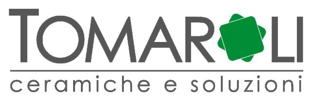 Tomaroli Ceramiche e Soluzioni logo