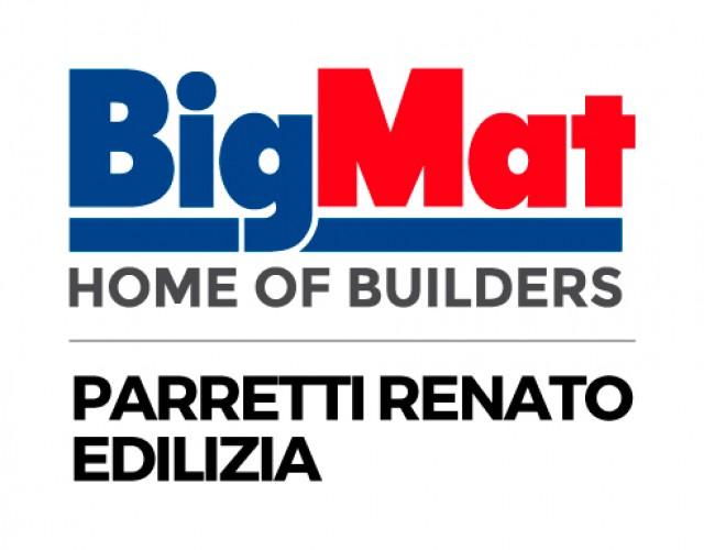 Parretti Renato Edilizia logo