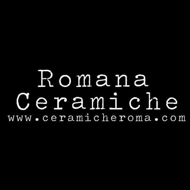 Romana Ceramiche Ariccia logo