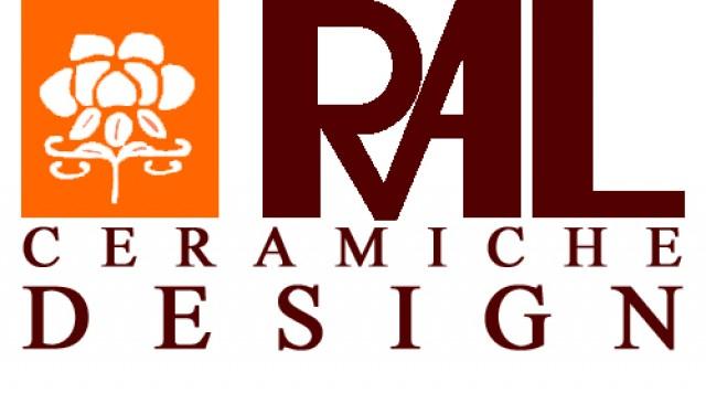 Ral Ceramiche Design logo