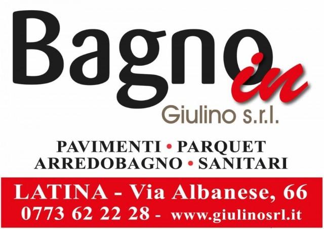 Giulino Bagno in logo