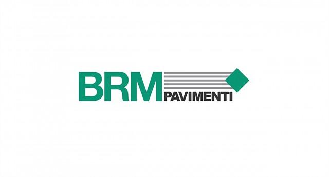 BRM Pavimenti logo