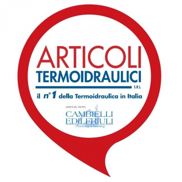 Articoli Termoidraulici Laurentina-Via Benedetto Croce 29 logo
