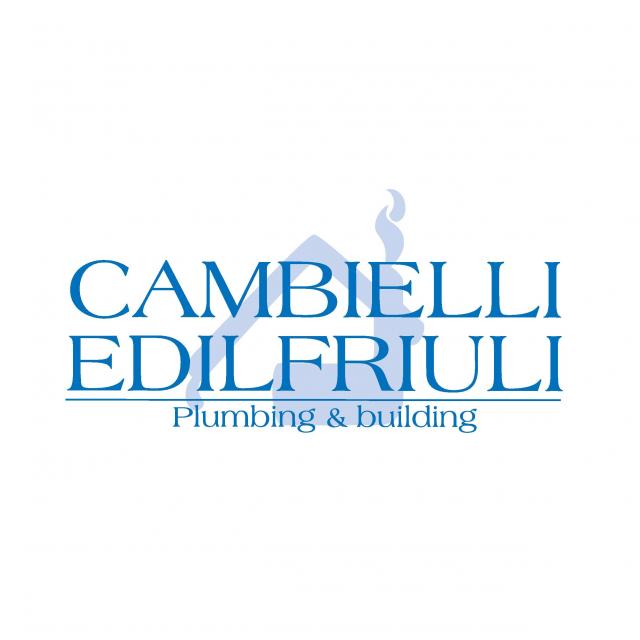 Cambielli Edilfriuli San Daniele del Friuli logo