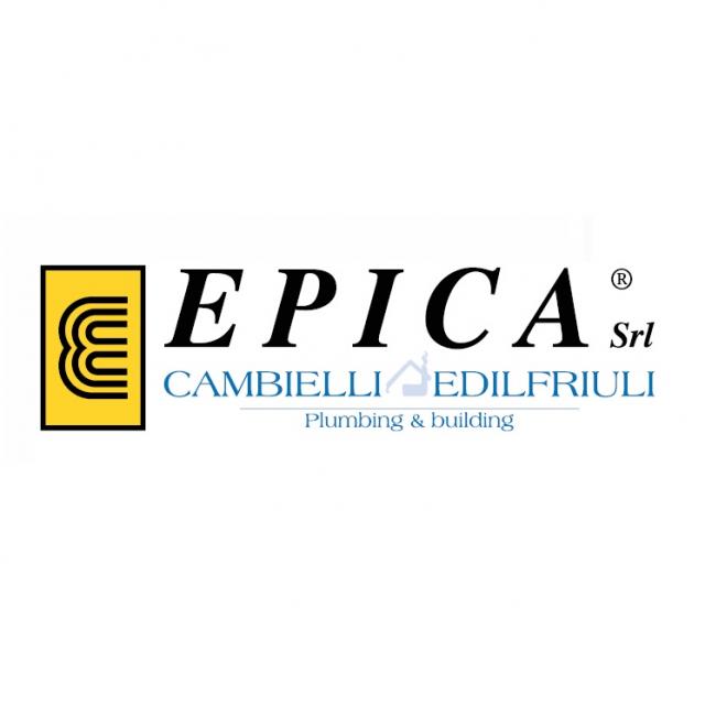 Epica Villa Rosa di Matinsicuro logo