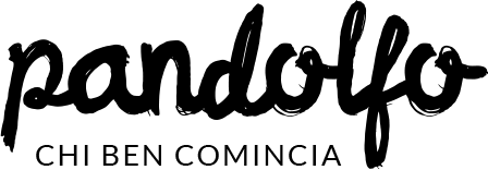 Pandolfo srl logo