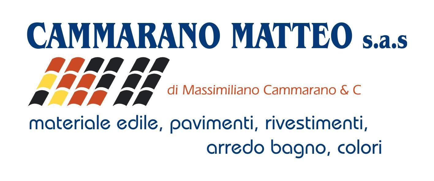Cammarano Matteo sas Di massimiliano cammarano & C. logo
