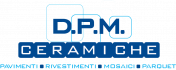 D.P.M. Ceramiche srl logo