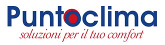 Puntoclima Spa logo