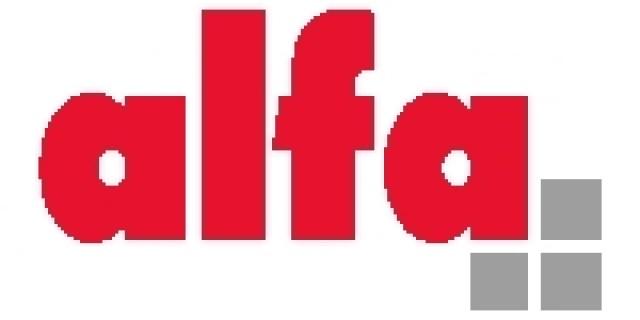 Alfa S.p.A. logo