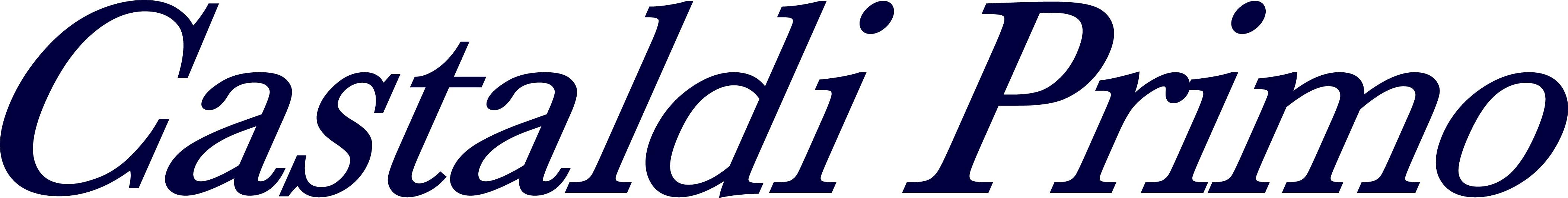 Castaldi Primo srl logo