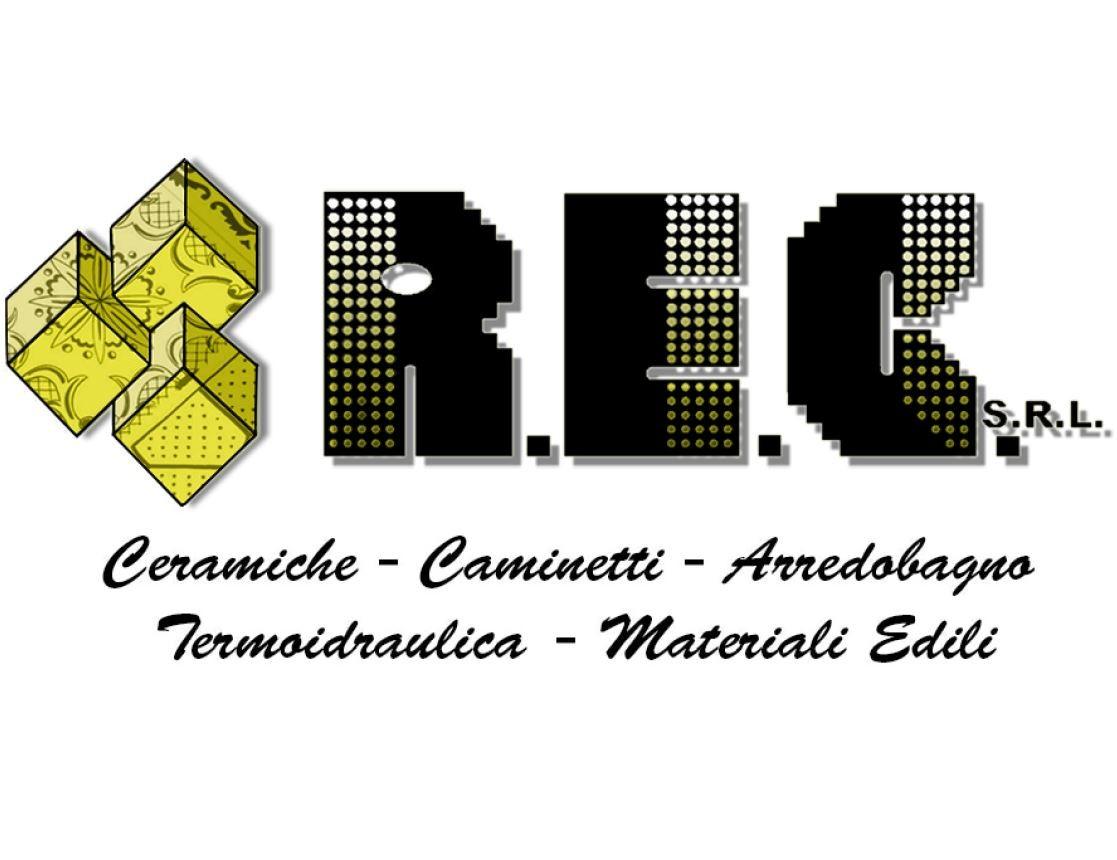 R.E.C.  Ceramiche srl logo