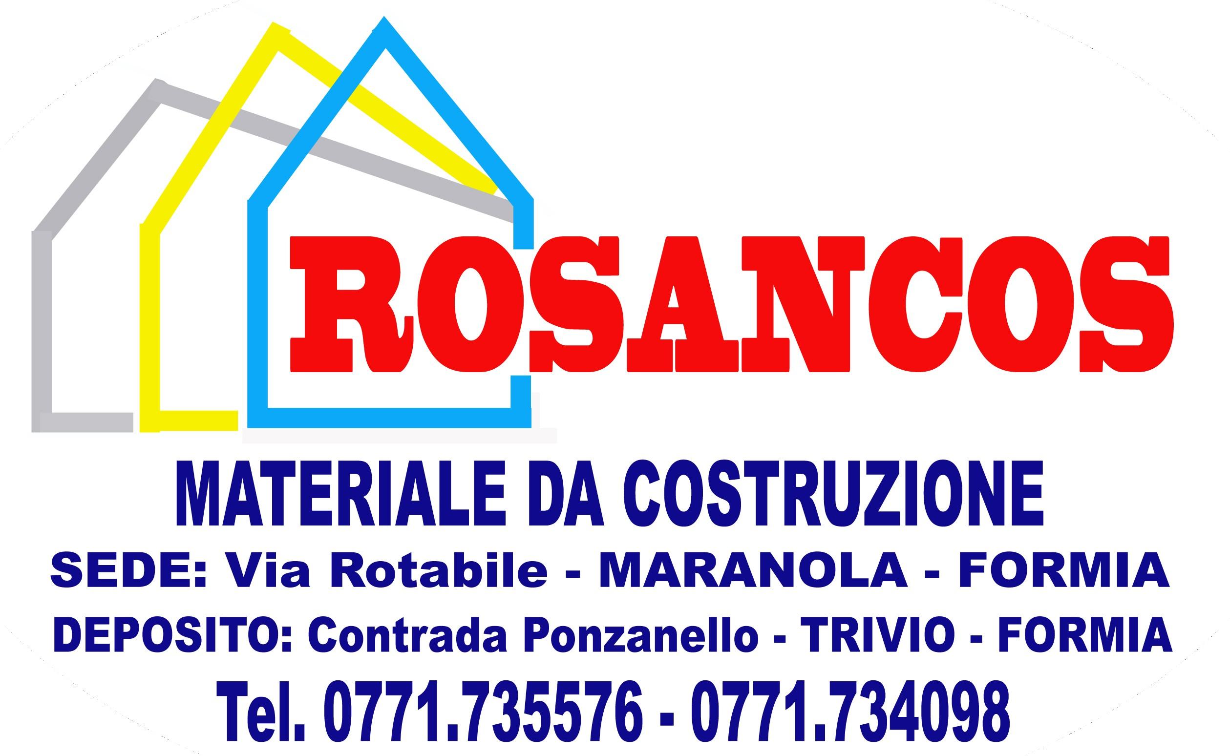 Rosancos Di Minutillo Rosaria & C. logo