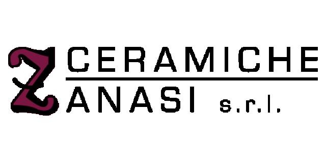 Zanasi Ceramiche logo