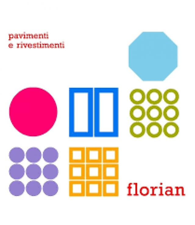 Florian Ceramiche logo