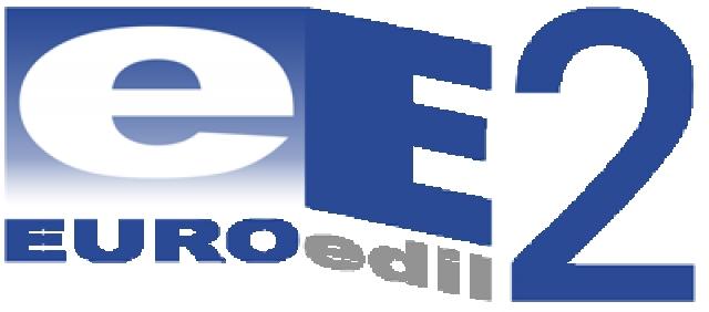Euroedil 2 logo